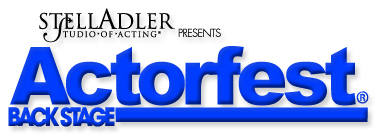 actorfest website